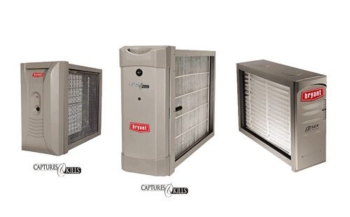 Air Purifiers/Filters
