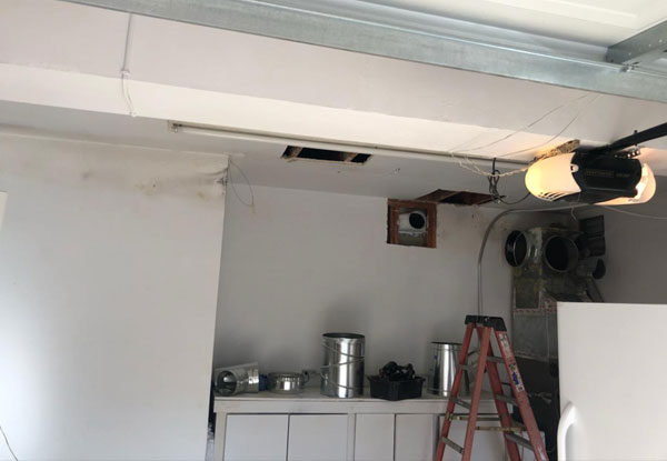 Ductwork System Replacement in San Pedro, CA