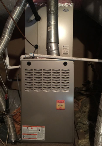 Furnace Maintenance & Repair, Lakewood