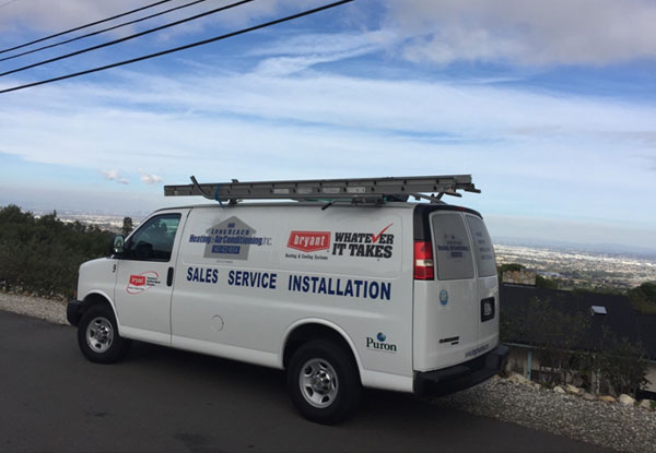 Long Beach Heating & Air Conditioning