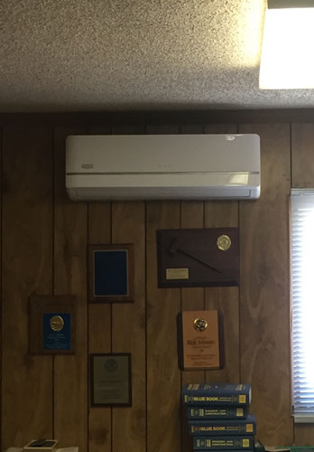 Commercial HVAC Services, Signal Hill