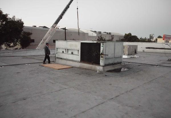 Mini Split Installation Long Beach Ca
