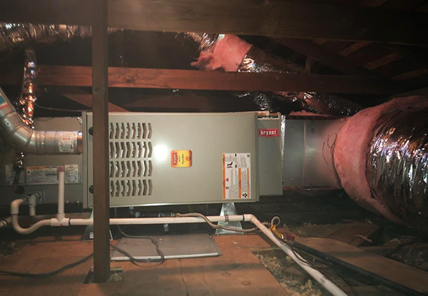 Furnace Replacement in Long Beach, CA