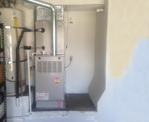 Heater Sales & Installation