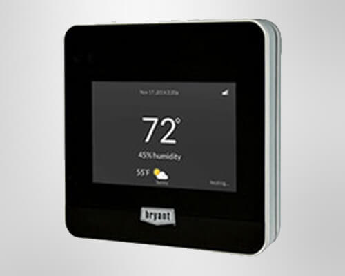 Wifi, Smart Thermostats